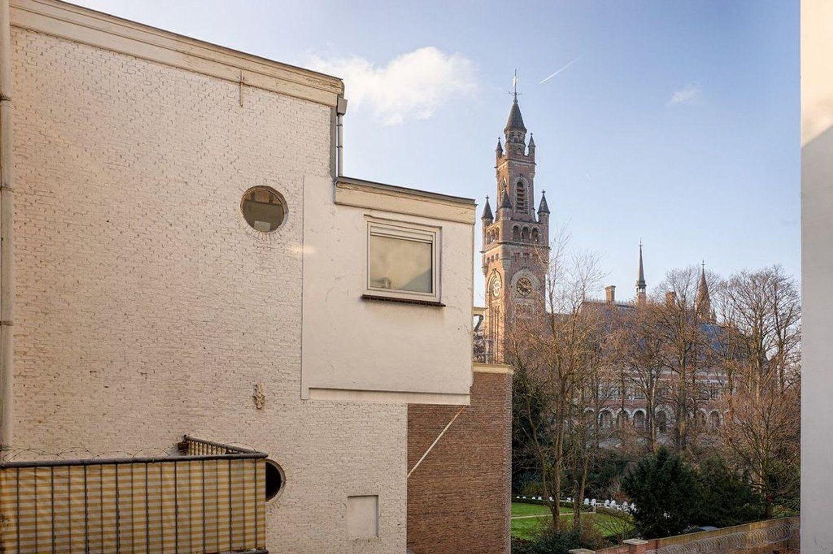 Anna Paulownastraat, Den Haag foto-20 blur