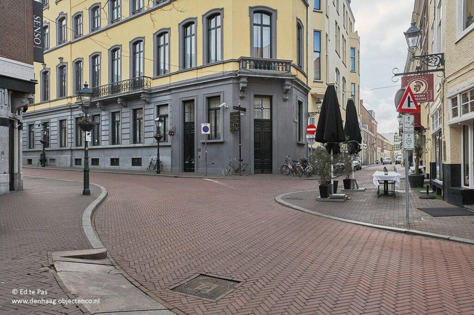 Kazernestraat, Den Haag foto-29 blur