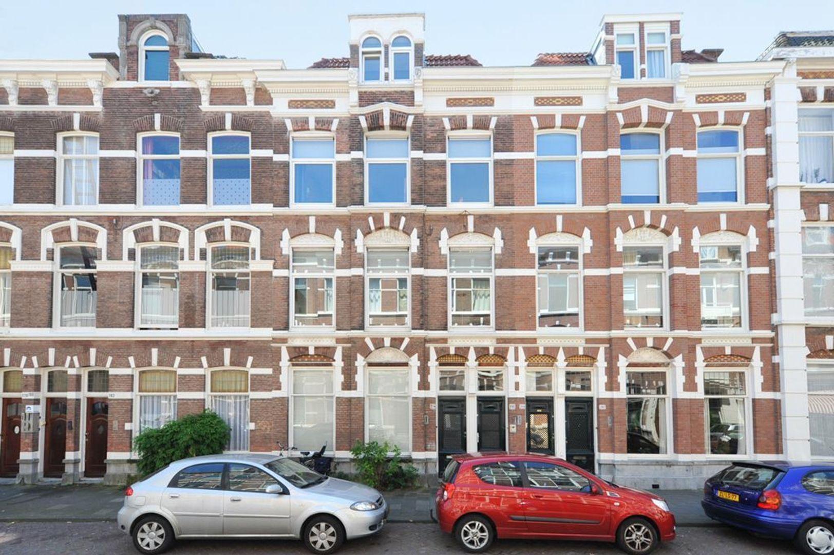 Obrechtstraat, Den Haag foto-0 blur