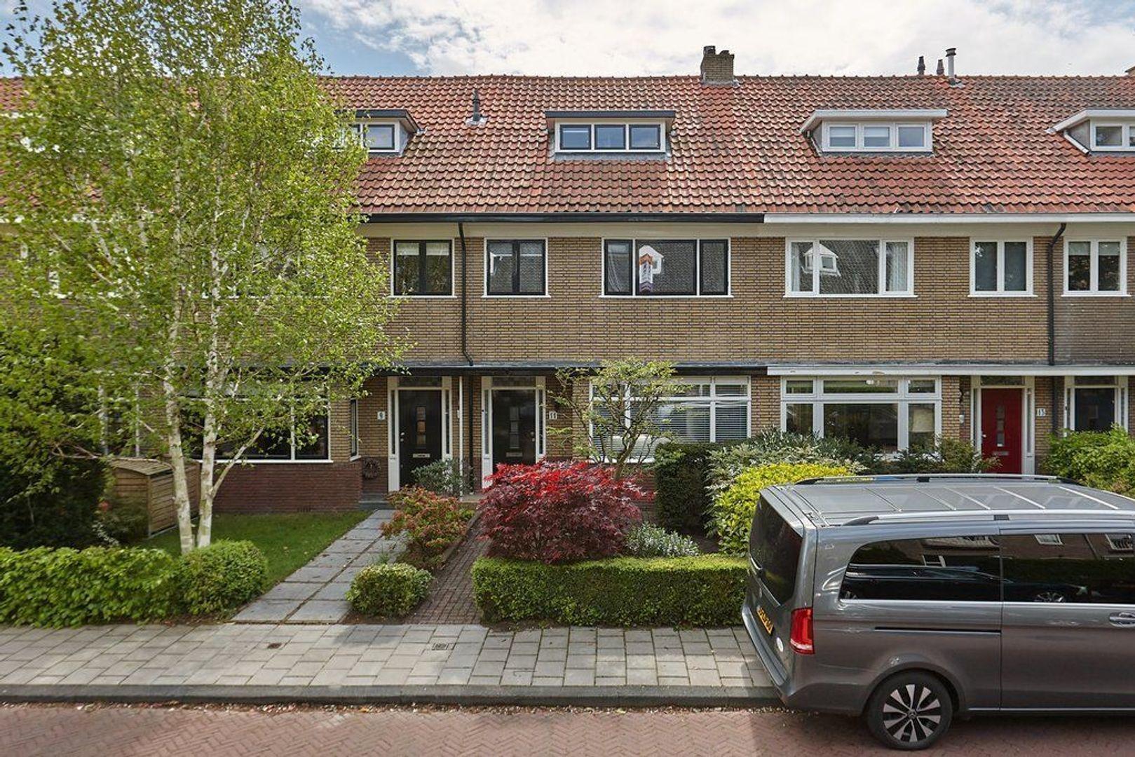 Hogerbeetsstraat, Wassenaar foto-33 blur