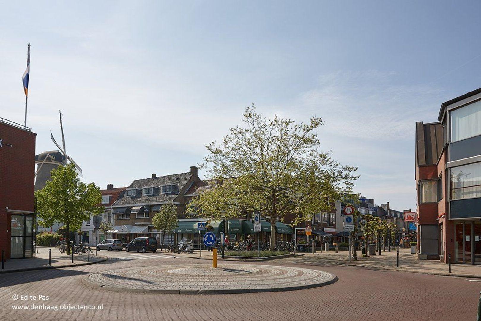 Hogerbeetsstraat, Wassenaar foto-32 blur