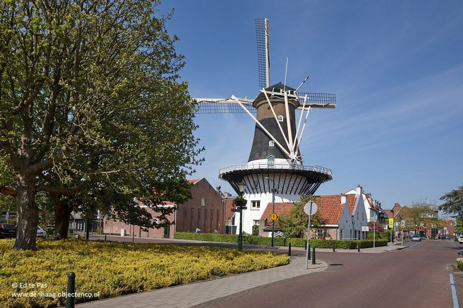 Van Oldenbarneveltweg, Wassenaar foto-36 blur