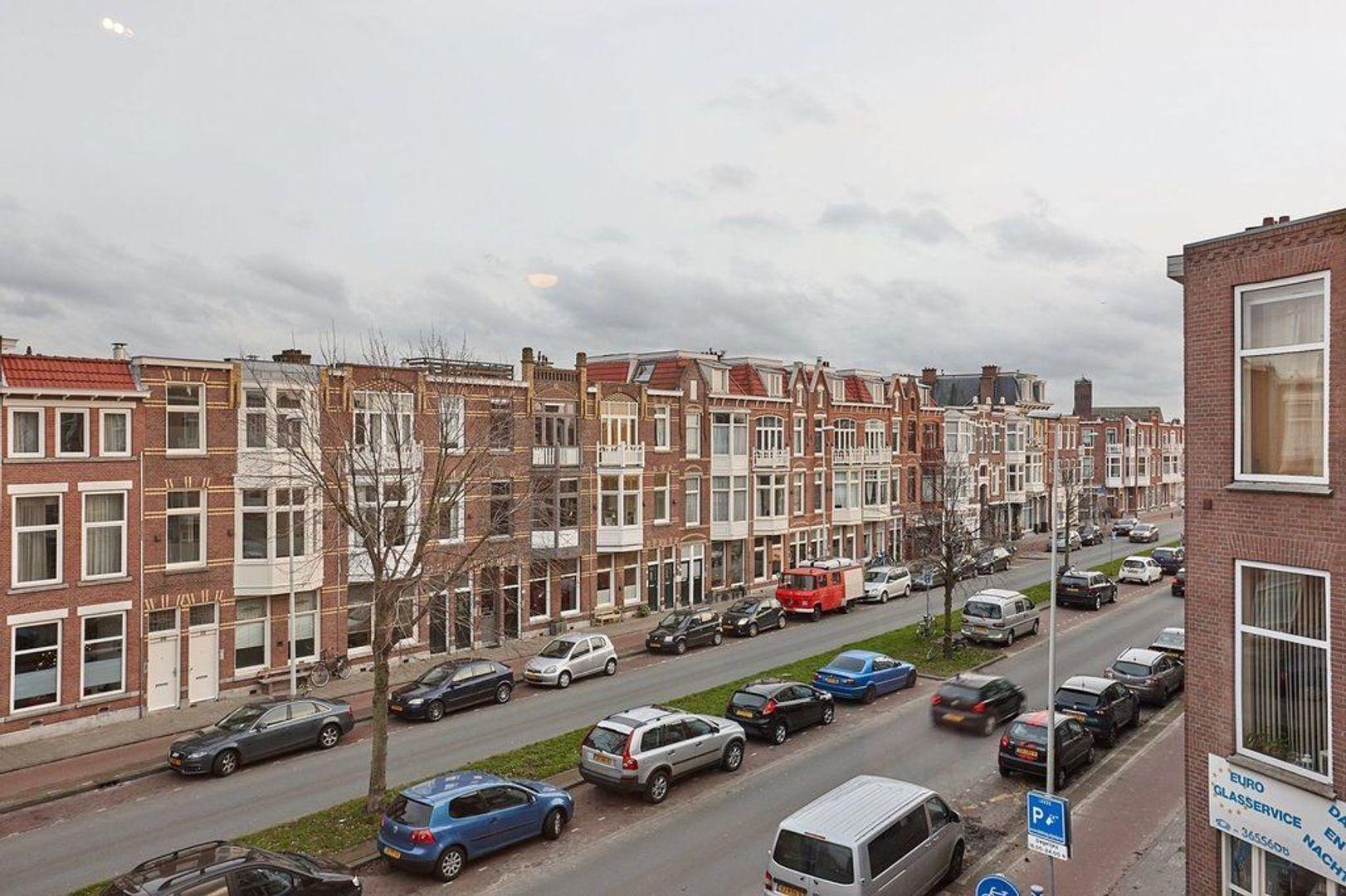Valkenboslaan, Den Haag foto-6 blur