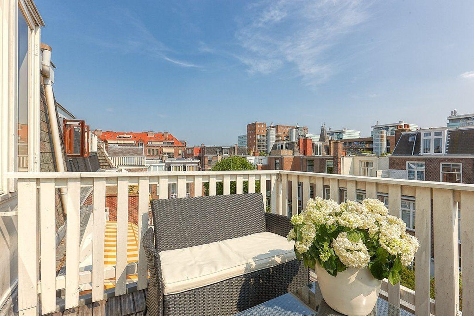 Van Loostraat, Den Haag foto-8 blur