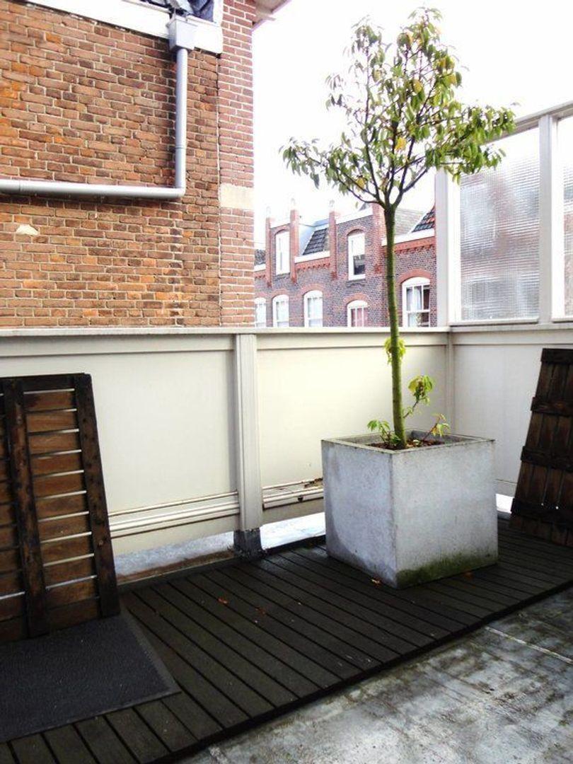 Groot Hertoginnelaan, Den Haag foto-27 blur