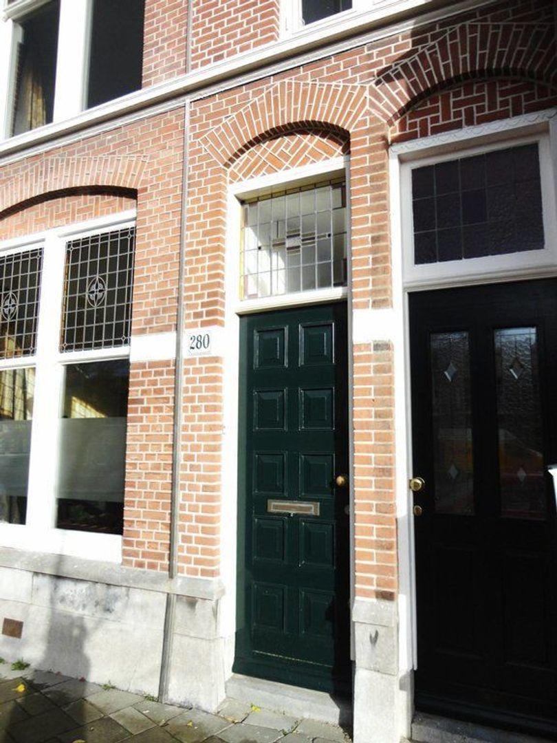 Groot Hertoginnelaan, Den Haag foto-36 blur