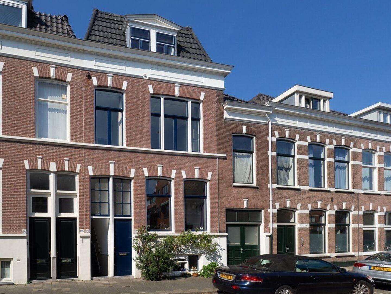 Kanaalweg, Den Haag foto-2 blur