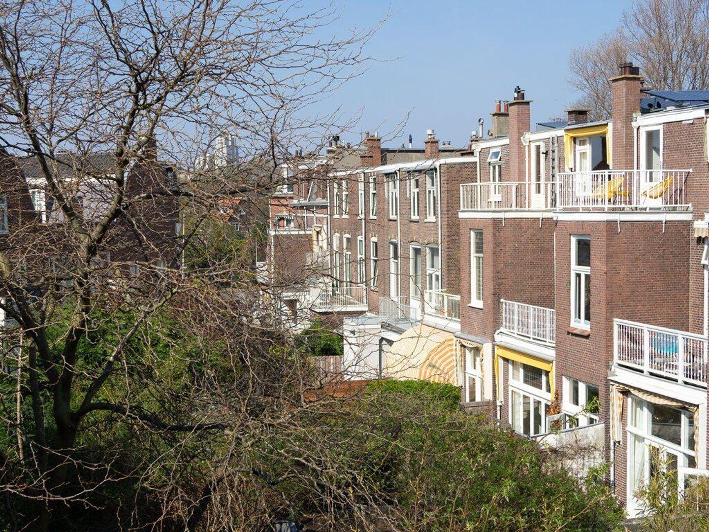 Kanaalweg, Den Haag foto-14 blur
