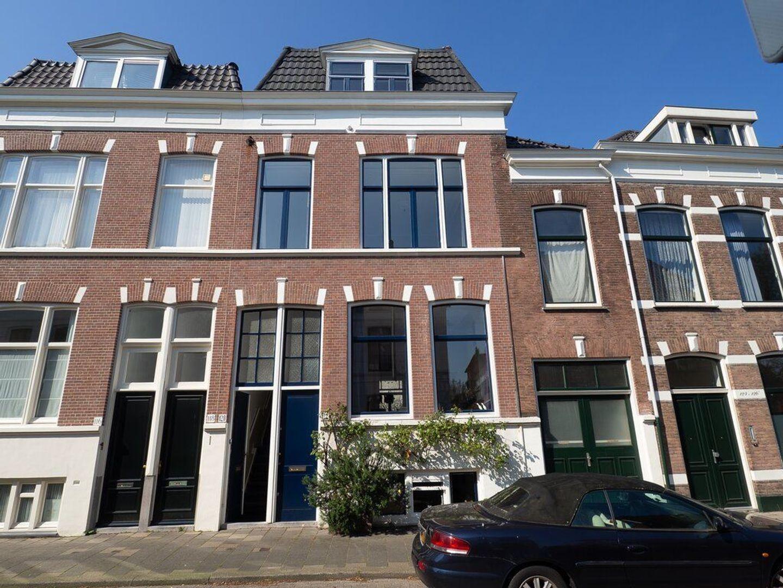 Kanaalweg, Den Haag foto-36 blur