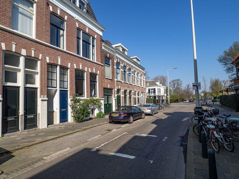 Kanaalweg, Den Haag foto-37 blur