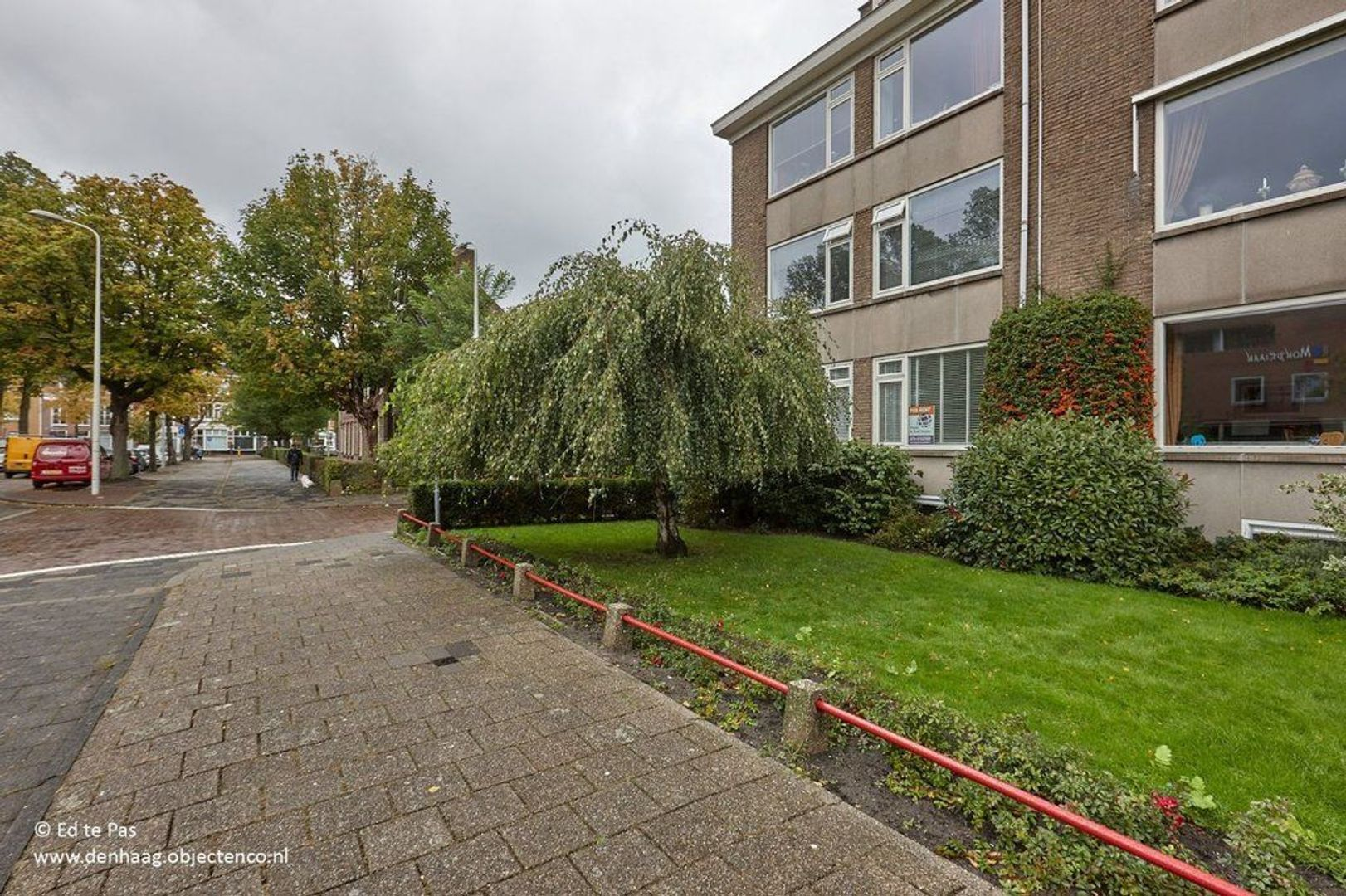 Helenastraat, Den Haag foto-18 blur