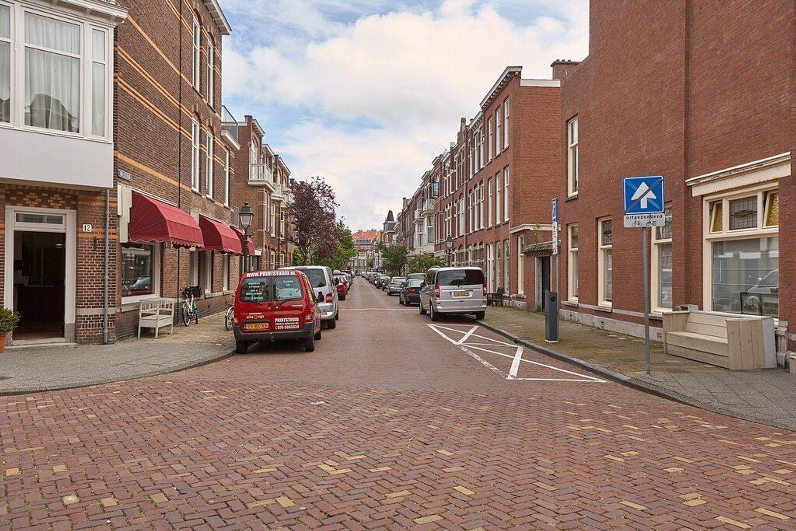 Jacob Gillesstraat, Den Haag foto-5 blur