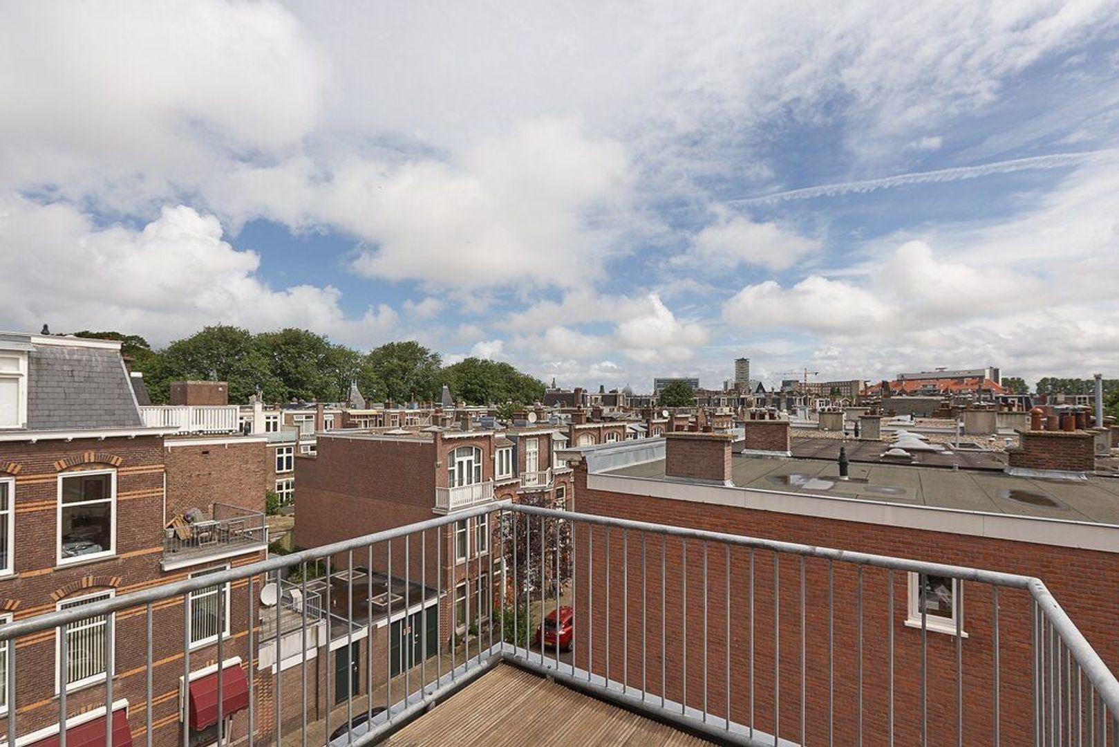 Jacob Gillesstraat, Den Haag foto-2 blur