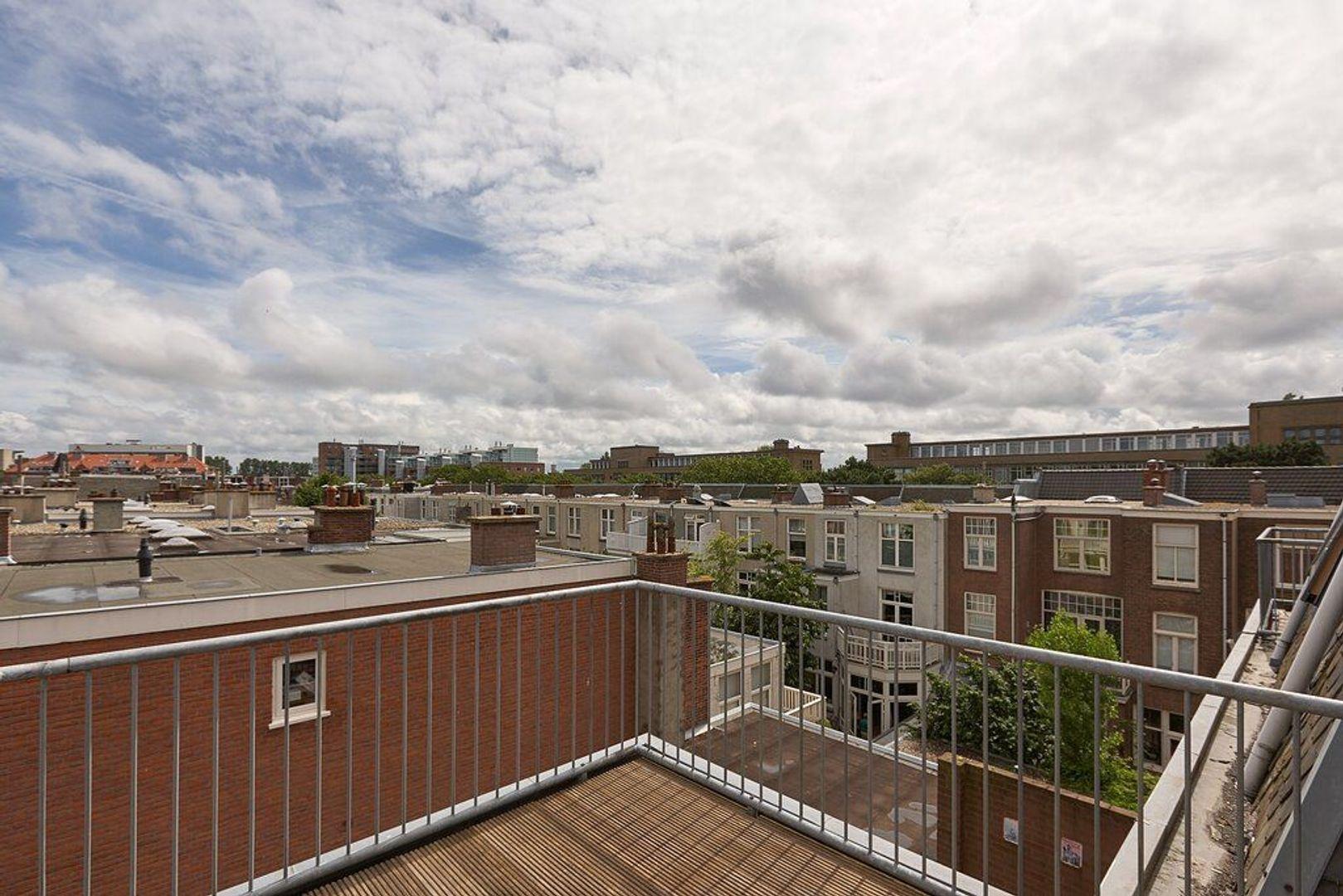 Jacob Gillesstraat, Den Haag foto-24 blur