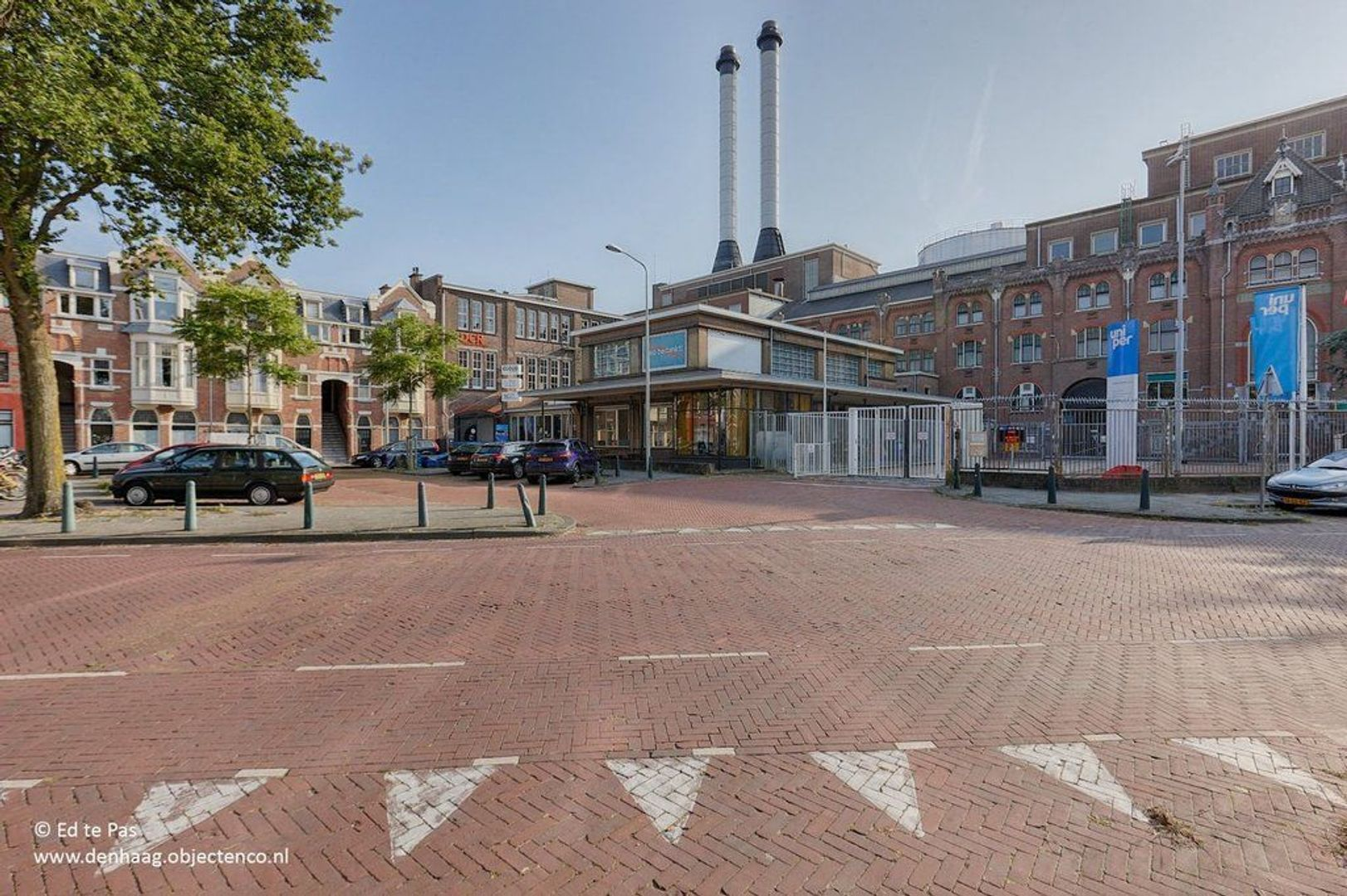 Joseph Ledelstraat, Den Haag foto-21 blur