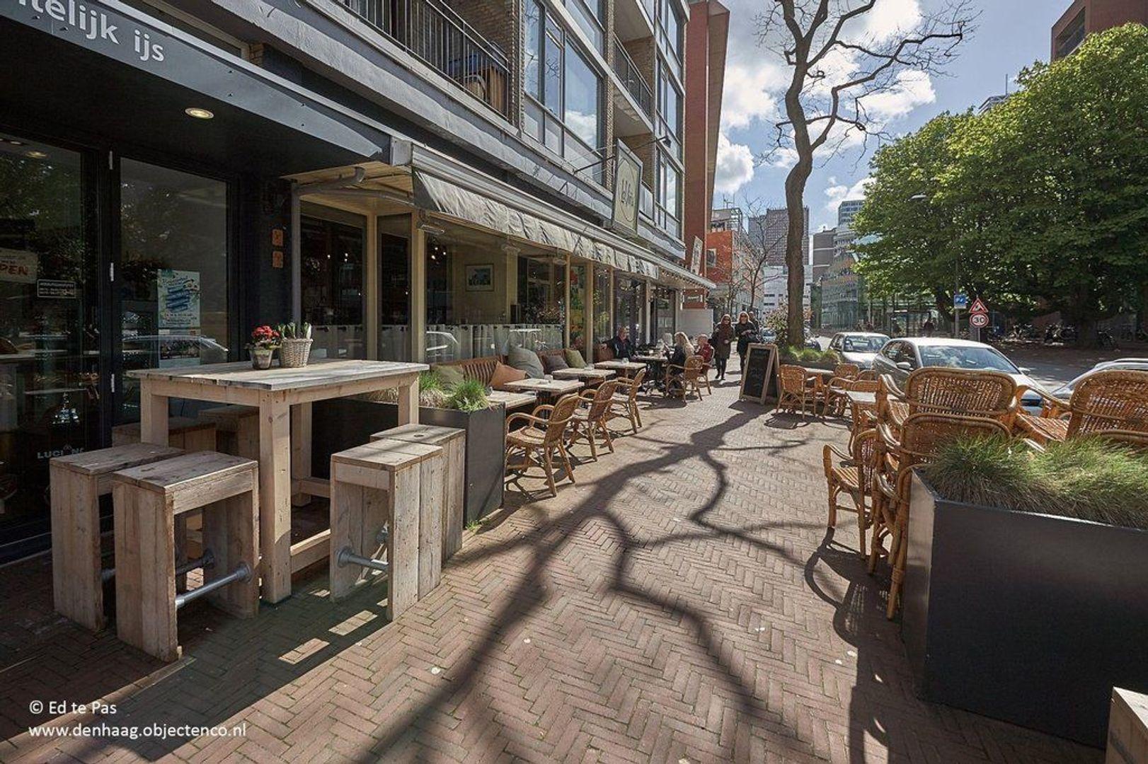 2e De Carpentierstraat, Den Haag foto-22 blur