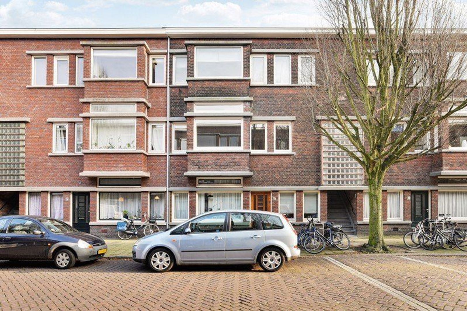 Stuyvesantstraat, Den Haag foto-26 blur