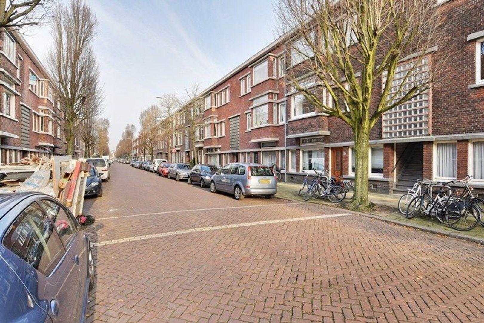 Stuyvesantstraat, Den Haag foto-27 blur