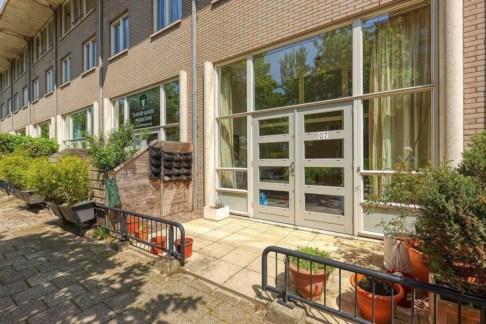Tripstraat, Den Haag foto-0 blur