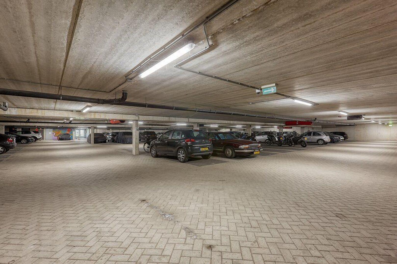 Tripstraat, Den Haag foto-29 blur