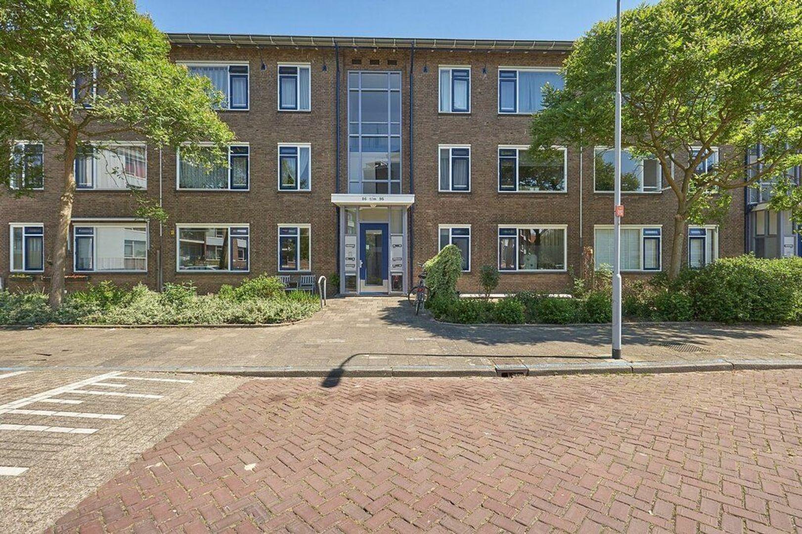 Busken Huetlaan, Voorburg foto-18 blur