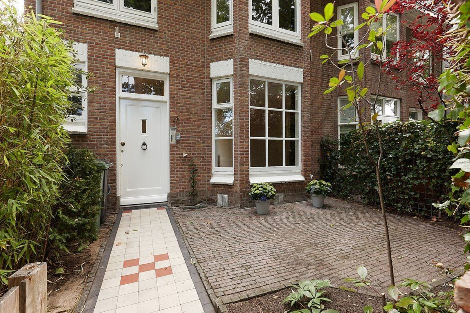 Groen van Prinstererlaan, Voorburg foto-29 blur
