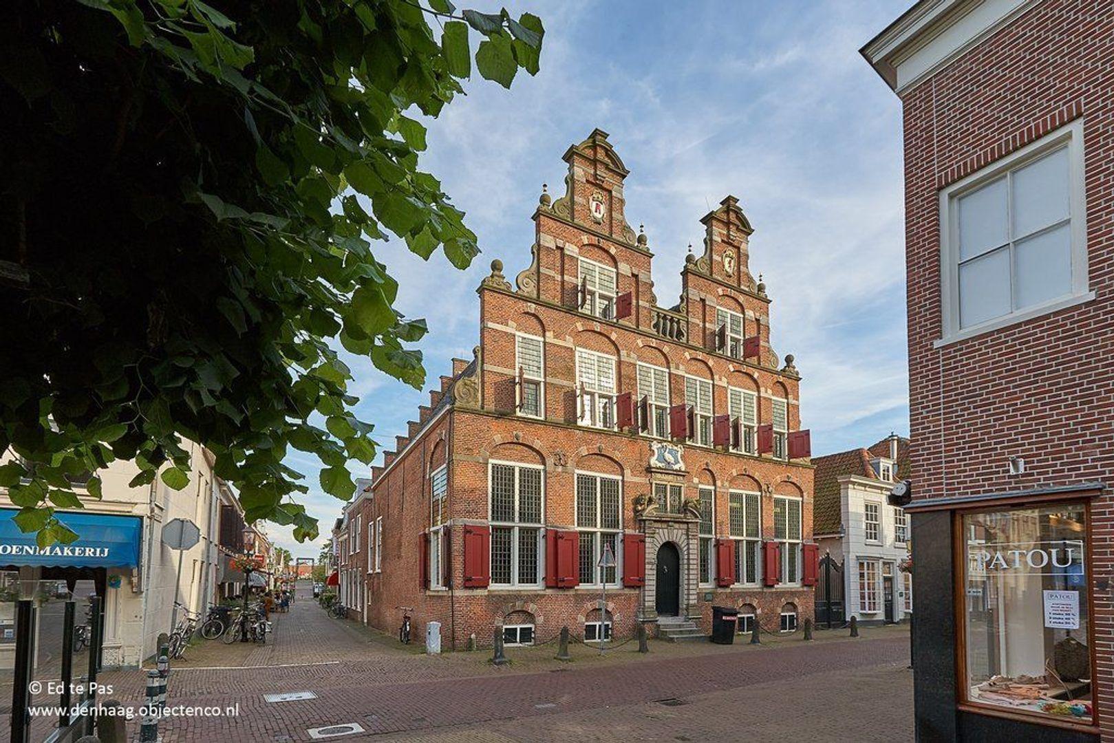 Groen van Prinstererlaan, Voorburg foto-34 blur