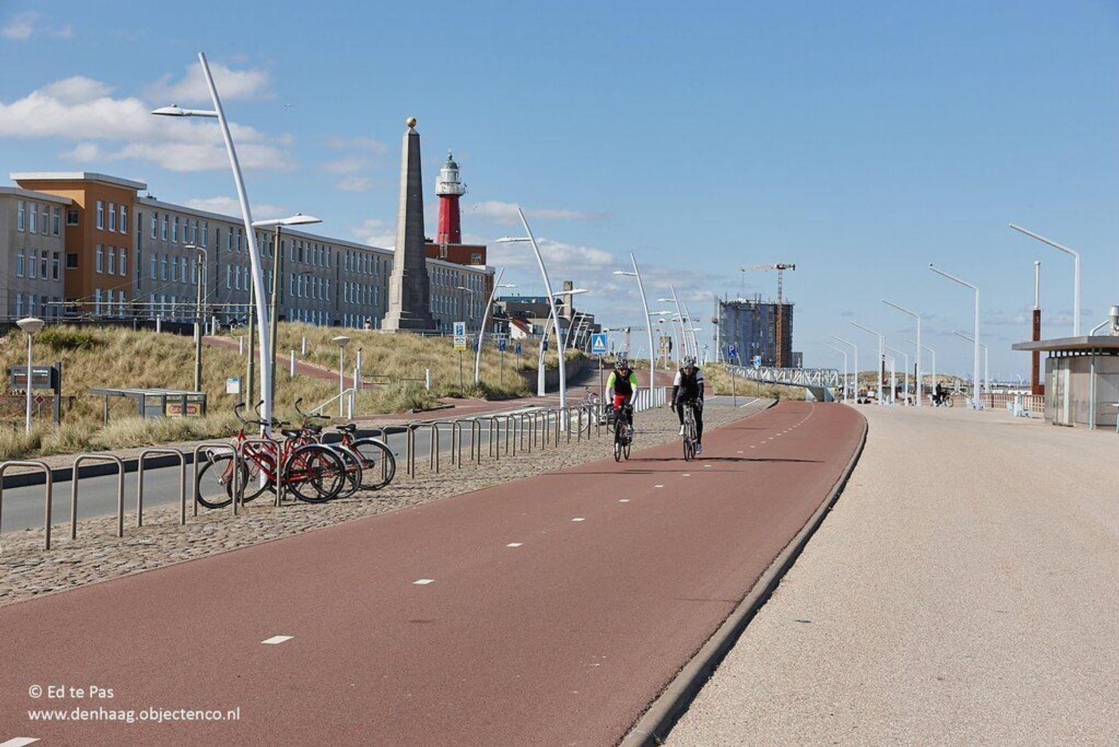 Keizerstraat, Den Haag foto-31 blur