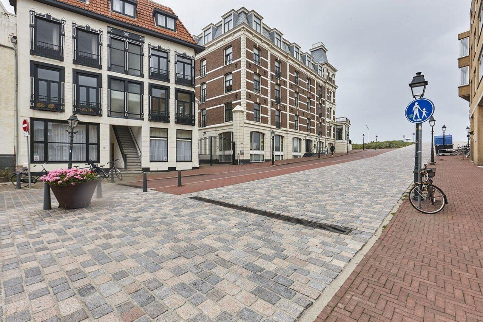 Keizerstraat, Den Haag foto-27 blur