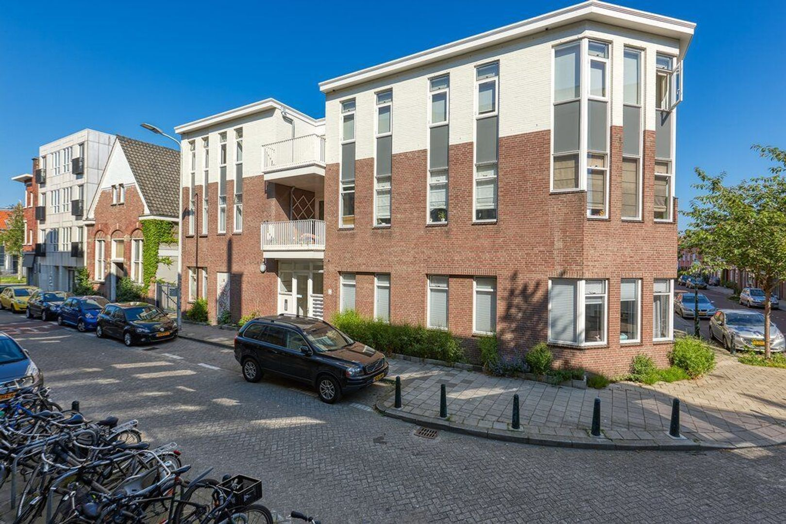 Witte de Withstraat, Den Haag foto-2 blur