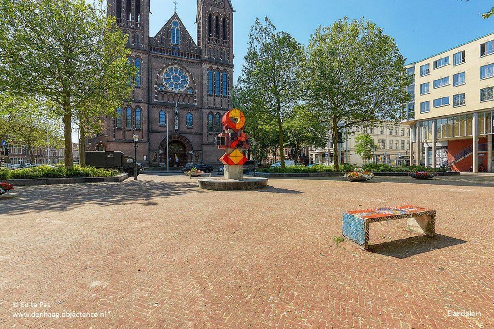 Witte de Withstraat, Den Haag foto-33 blur