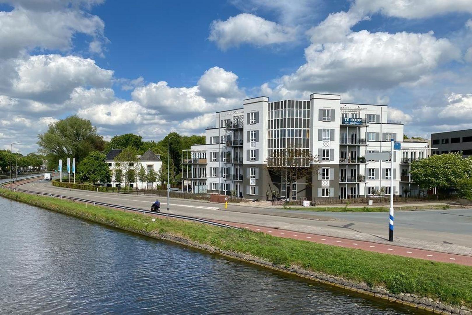 Laan van Beens 3, Rijswijk foto-27 blur