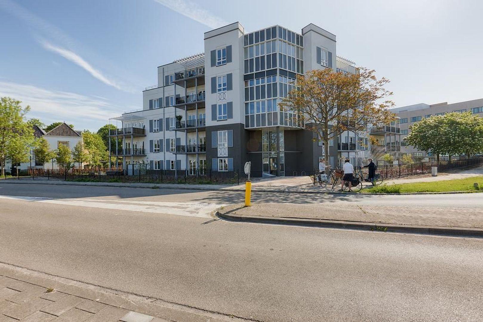 Laan van Beens 3, Rijswijk foto-31 blur