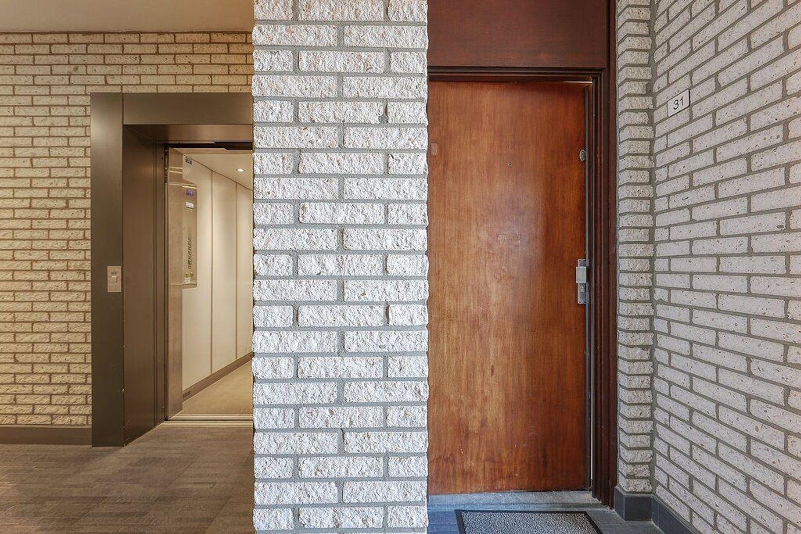Piet Heinplein, Den Haag foto-4 blur