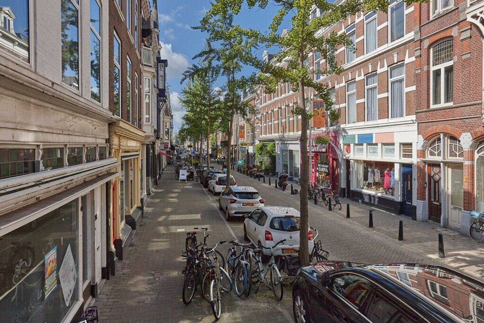 Piet Heinplein, Den Haag foto-32 blur