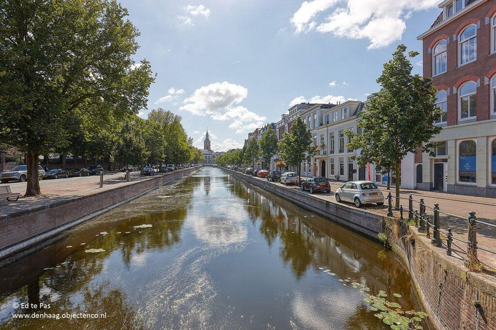 Piet Heinplein, Den Haag foto-37 blur