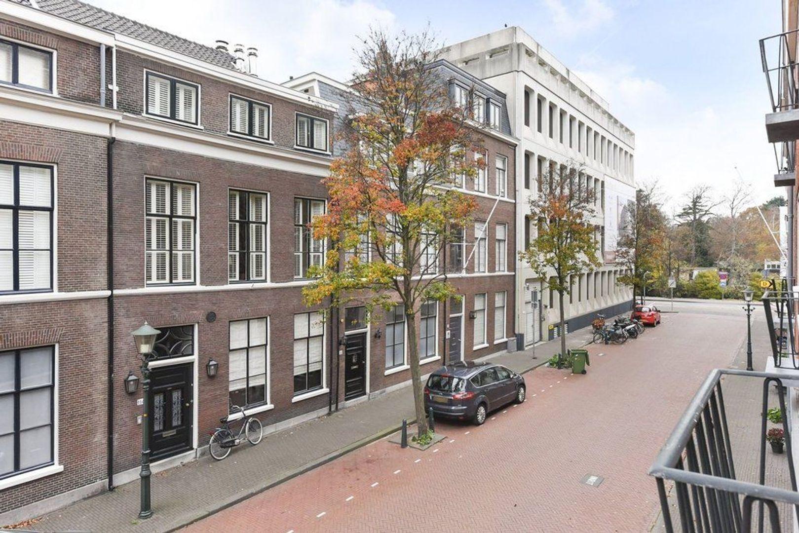 Willemstraat, Den Haag foto-26 blur