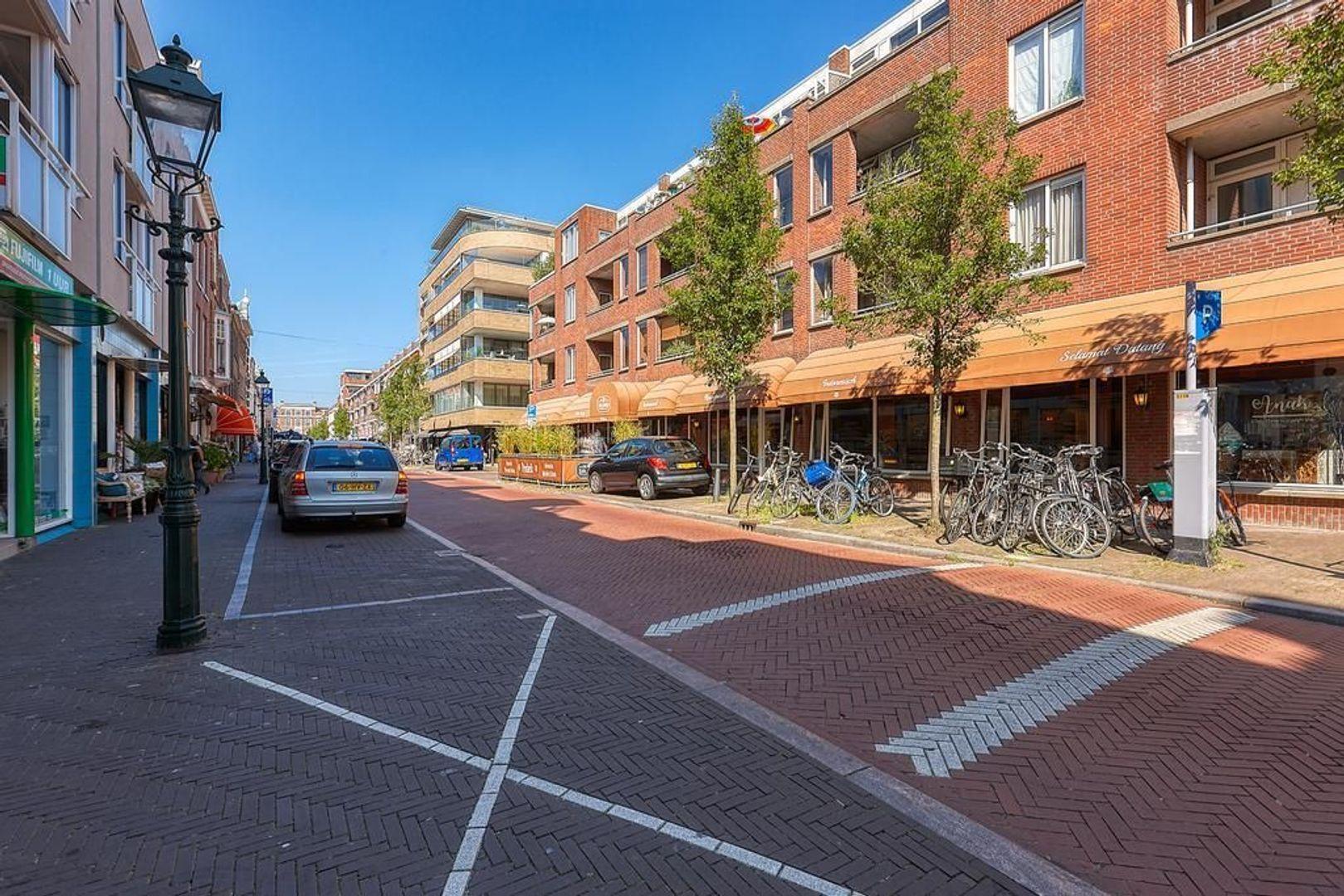 Cantaloupenburg, Den Haag foto-25 blur