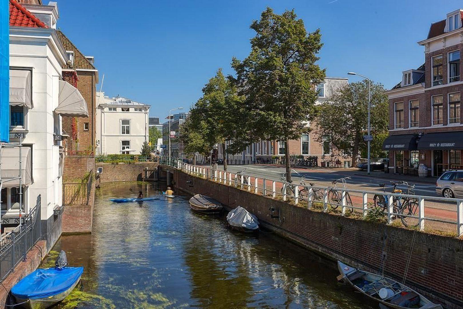 Cantaloupenburg, Den Haag foto-26 blur