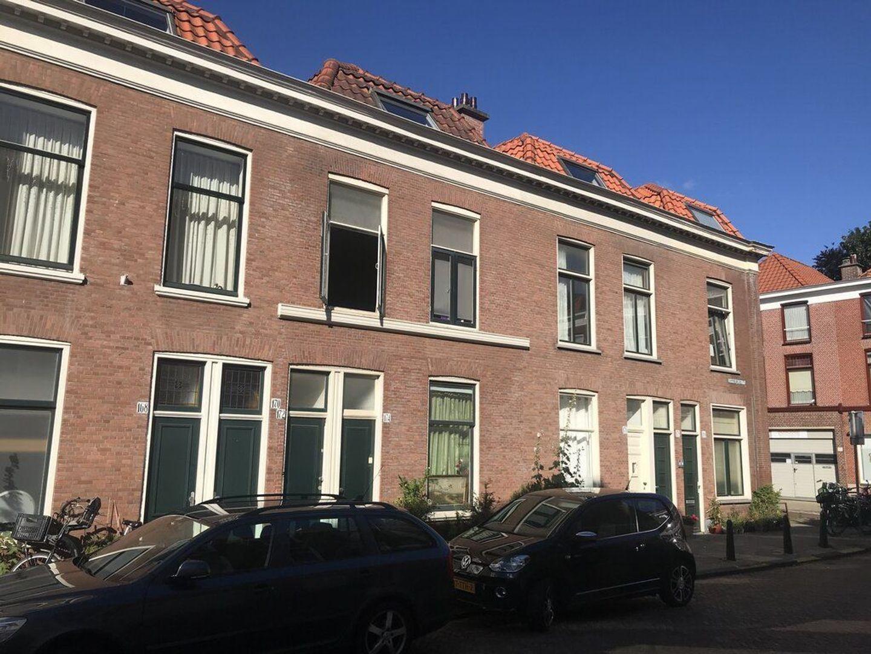 Roggeveenstraat, Den Haag foto-19 blur