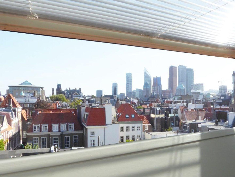 Prinsestraat, Den Haag foto-15 blur