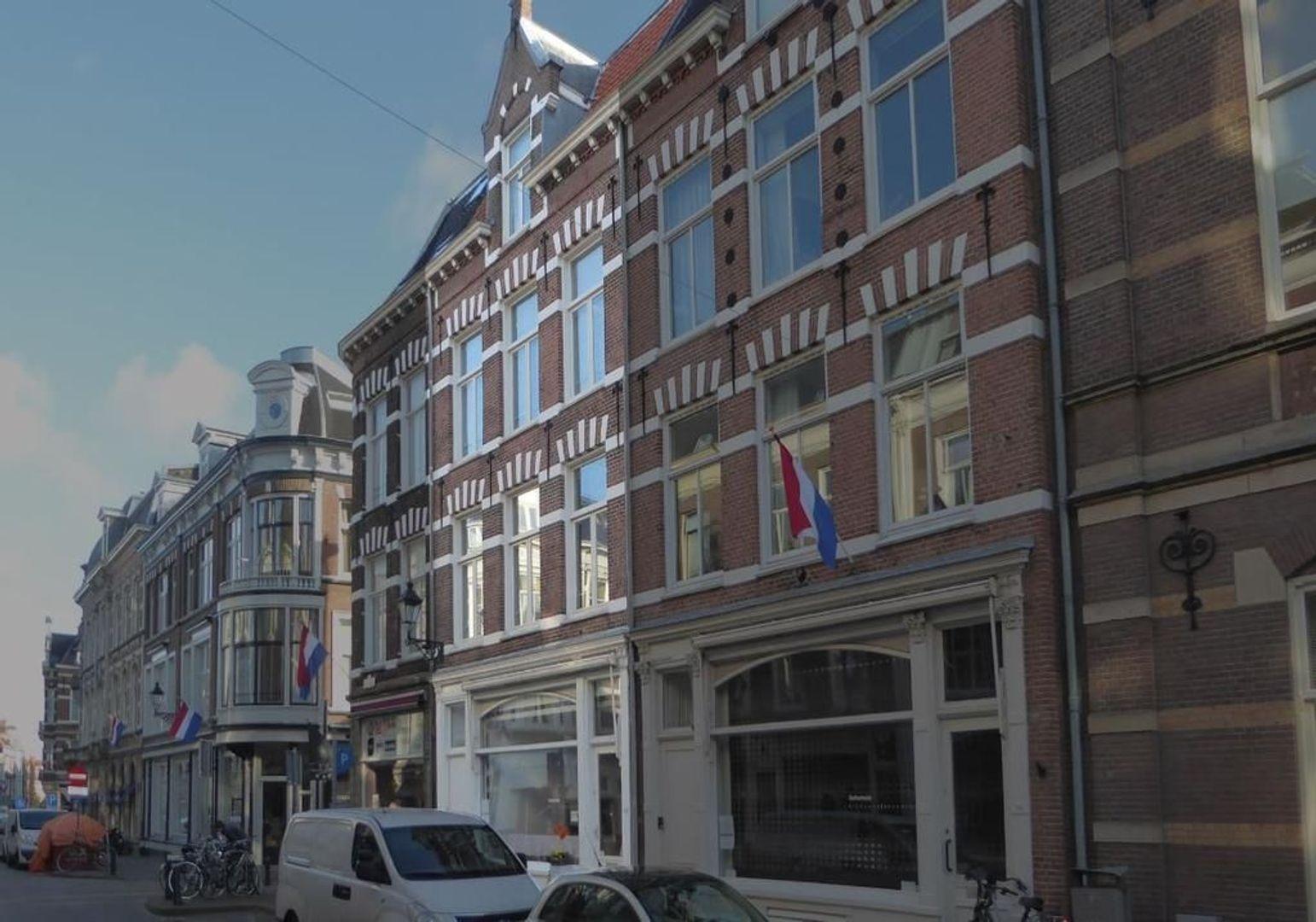 Prinsestraat, Den Haag foto-0 blur