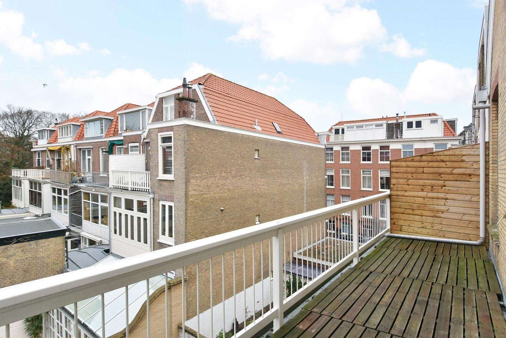 Riouwstraat 168 a, Den Haag foto-20 blur