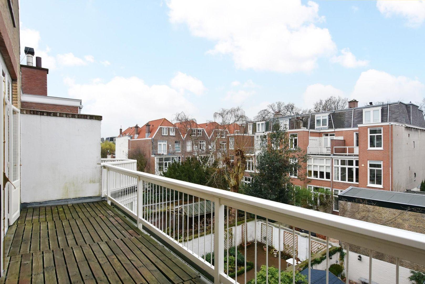 Riouwstraat 168 a, Den Haag foto-21 blur