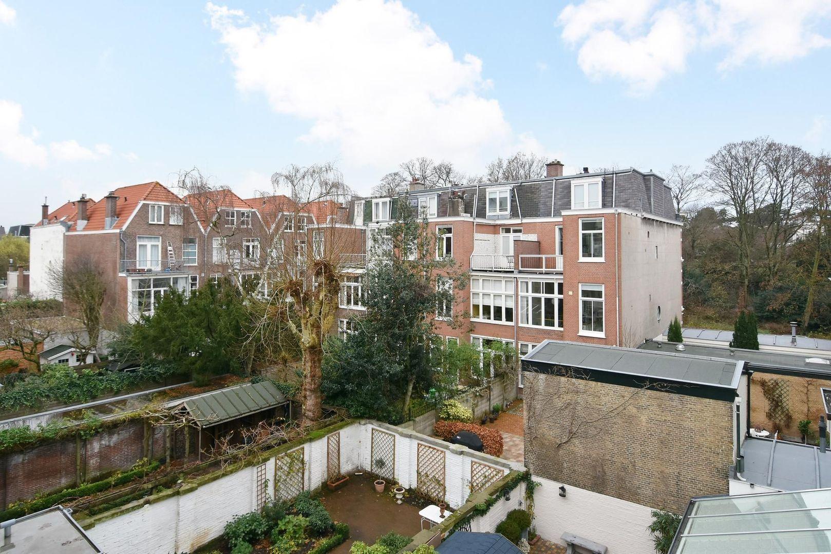 Riouwstraat 168 a, Den Haag foto-22 blur