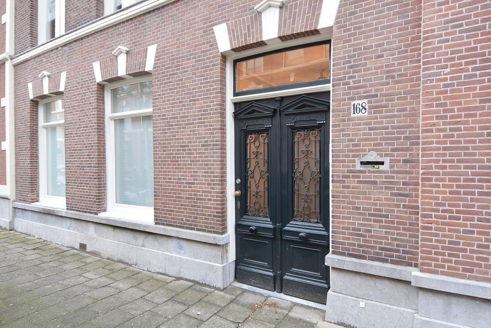 Riouwstraat 168 a, Den Haag foto-6 blur