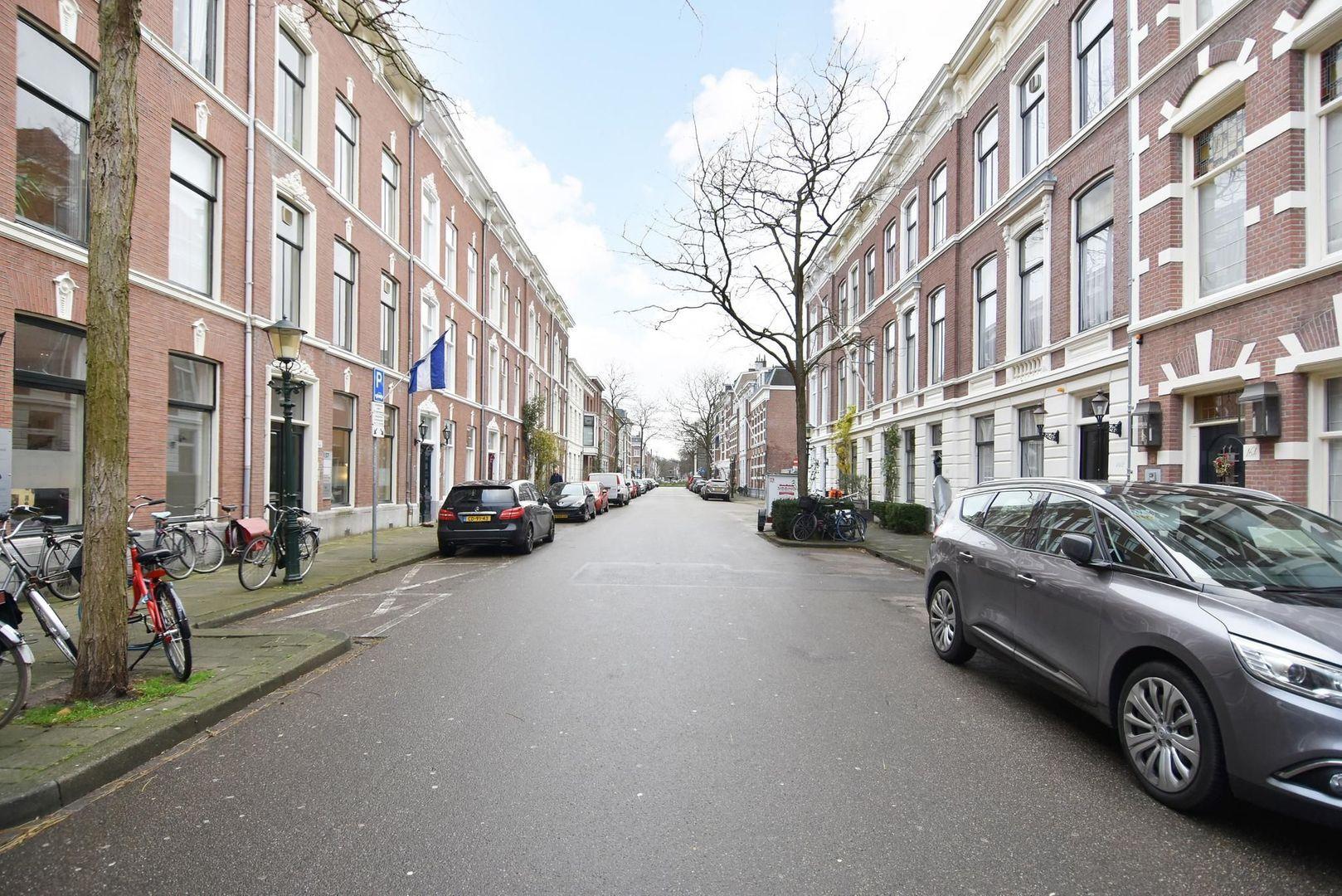 Riouwstraat 168 a, Den Haag foto-66 blur