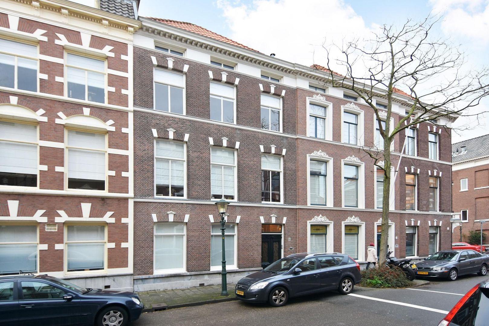 Riouwstraat 168 a, Den Haag foto-5 blur