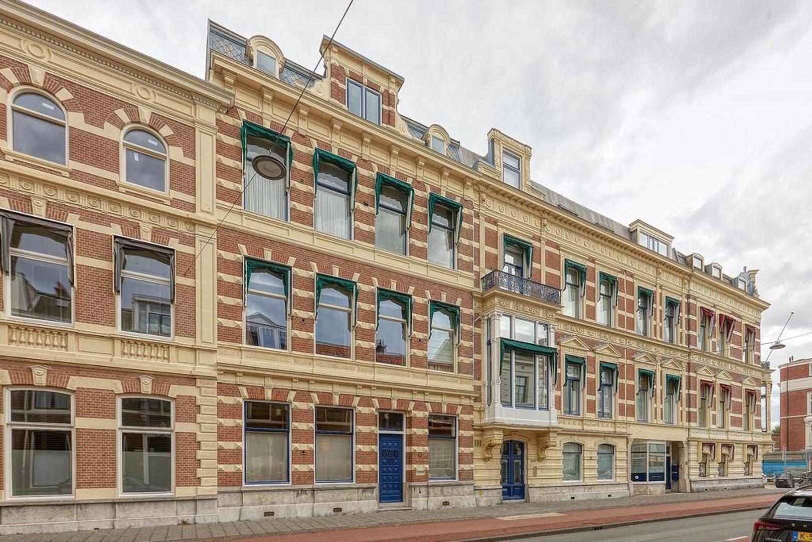 Javastraat 82 C, Den Haag foto-4 blur