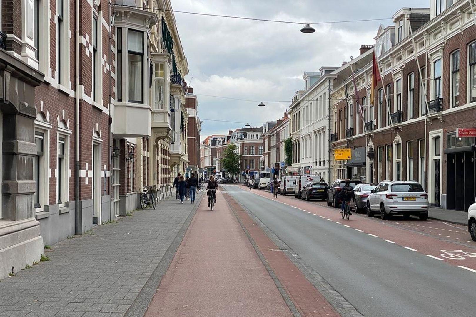 Javastraat 82 C, Den Haag foto-35 blur